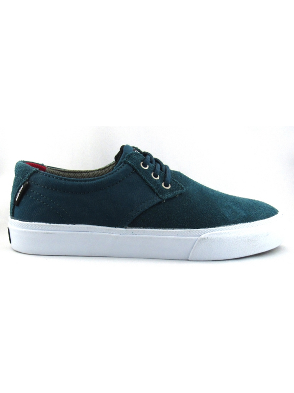 Lakai MJ (ink blue suede)