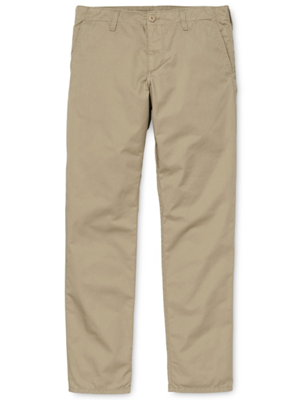 Carhartt WIP Club Pant (leather rigid)