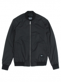 Wemoto Norton Jacke (black)