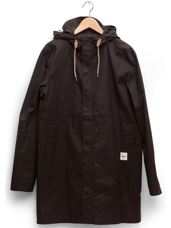 Wemoto Riley Parka (black)