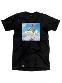 Wemoto Water Ski T-Shirt (black)