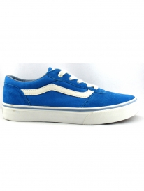 Vans Milton (blue/off-white)