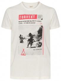 Forvert Anjuna T-Shirt (beige)