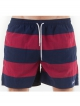 Forvert Korfu Short (navy red)