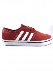 Adidas Seeley ADV SB (nomad red/running white/black)