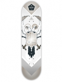 Inpeddo Falcon Deck 7.875 Inch (champagne)