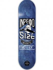 Inpeddo Size Matters Deck (versch. Größen)