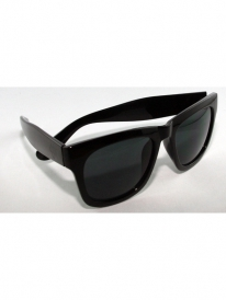 Cheapo Smoke Sonnenbrille (black)