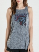 Obey Big Payback Tank Top (charcoal)