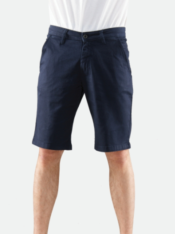 Reell Flex Grip Chino Short (navy)