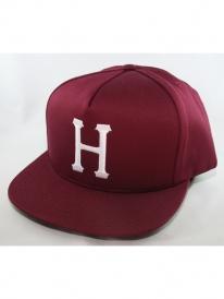 Huf Classic H Cap (wine)