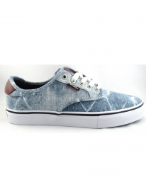 Vans Chima Ferguson Pro (acid wash/light navy)