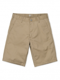 Carhartt Presenter Short (leather rinsed)