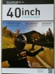 40inch Longboard Magazin Ausgabe 14 (Frühjahrsausgabe 2015)