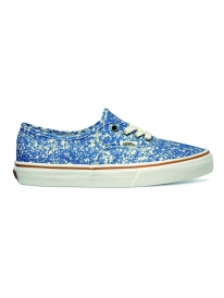 Vans Authentic (denim splatter/blue)