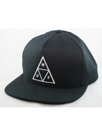 Huf Triple Triangle Cap (navy)