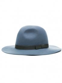 Brixton Dalila Hat (grey)