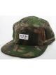 Brixton Hendrick Cap (khaki/hunter)