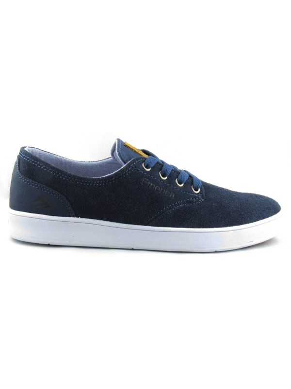 Emerica The Romero Laced (blue/white/blue)