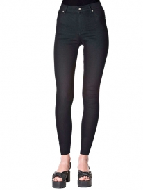 Cheap Monday High Spray Jeans (black)