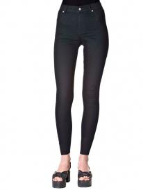 Cheap Monday High Spray Jeans (black)