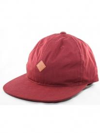 Obey Storm Hat Cap (burgundy)