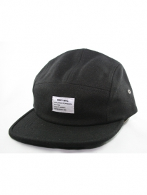 Obey Premier 5 Panel Cap (black)