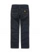 Carhartt WIP Marlow Pant (blue rinsed)
