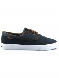 Lakai Camby (navy suede)