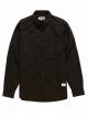 Wemoto Napoli Hemd (black)