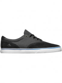 Emerica The Provost Slim x Toy Machine (black/grey)