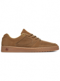 Es Accel Slim (brown/gum)