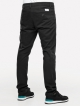 Reell Flex Tapered Chino Hose (black)