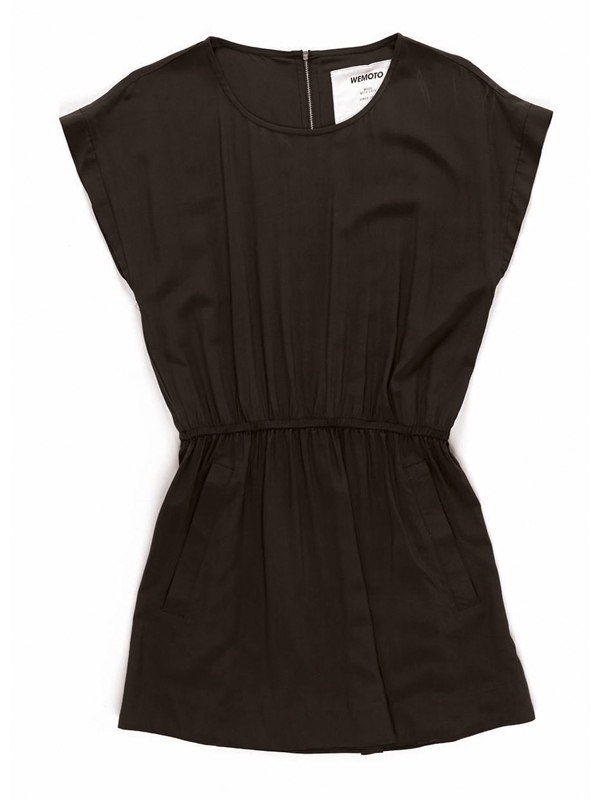 Wemoto Morris Dress (black)