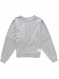 Wemoto Ellis Sweater (heather grey)