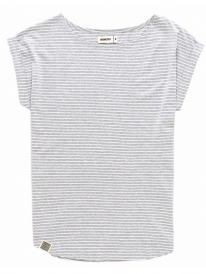 Wemoto Bell T-Shirt (white heather)