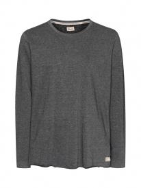 Forvert Sidcup Sweater (grey melange)