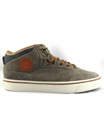 Vans Buffalo Boot MTE (brindle)
