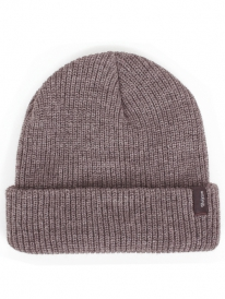 Brixton Heist Beanie (brown heather)