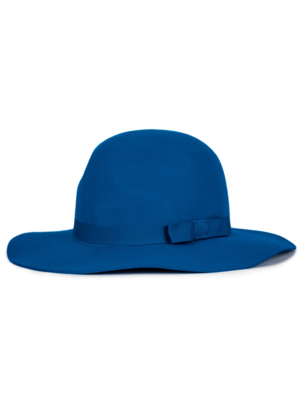 Brixton Dalila Hat (royal)