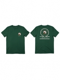 Brixton Crow T-Shirt (forest green)