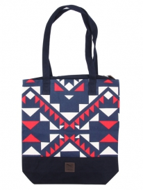 Iriedaily Geronima Shopper Tasche (navy)