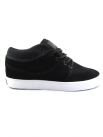 Globe Mahalo Mid (black/jungle)