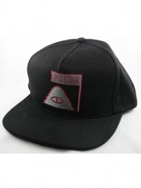 Poler Cyclops Cap (black)