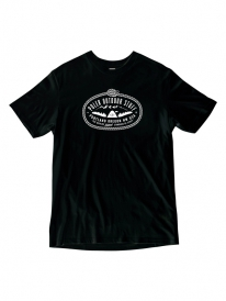Poler Lasso Logo T-Shirt (black)