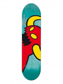 Toy Machine Vice Monster Deck 7.75 Inch (natural)