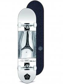 Inpeddo X Forvert France Komplett Skateboard 8.25 Inch
