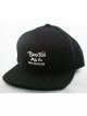 Brixton Wheeler Cap (black)