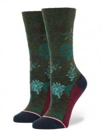 Stance Poler W Girls Socken (olive)