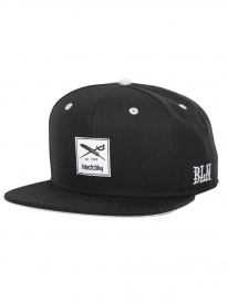 Iriedaily Daily Flag Cap (black)